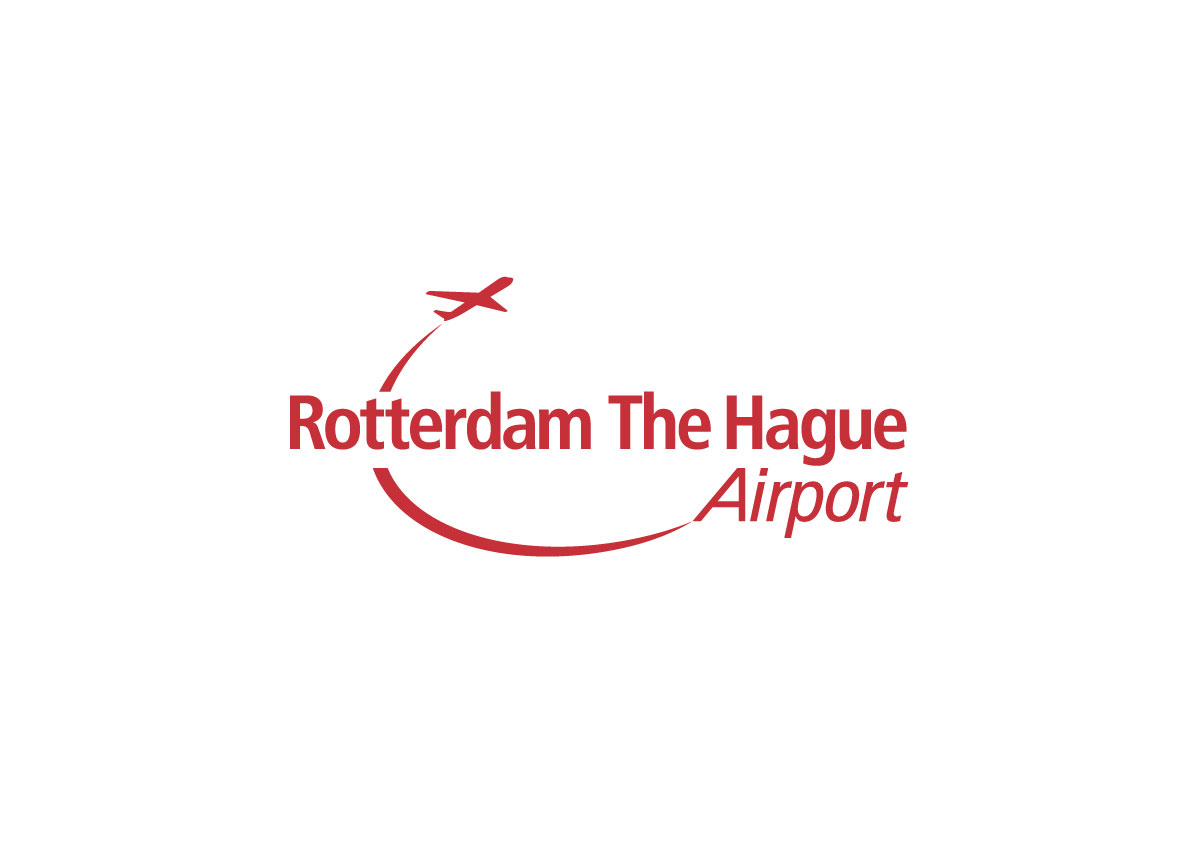luchthaven den haag rotterdam